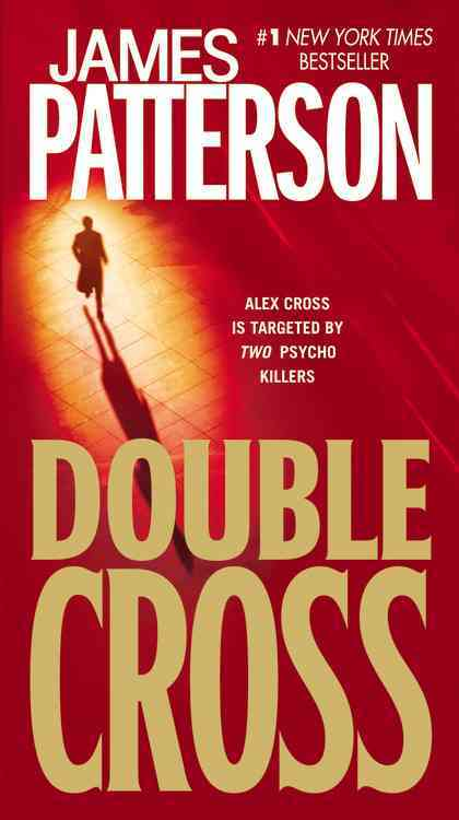 Double Cross By Patterson, James