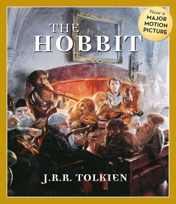 [CD] The Hobbit By Tolkien, J. R. R.